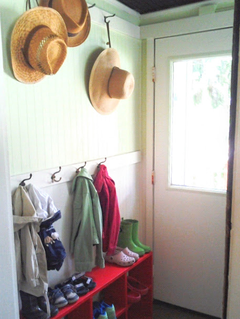 image mudroom arts & crafts bungalow
