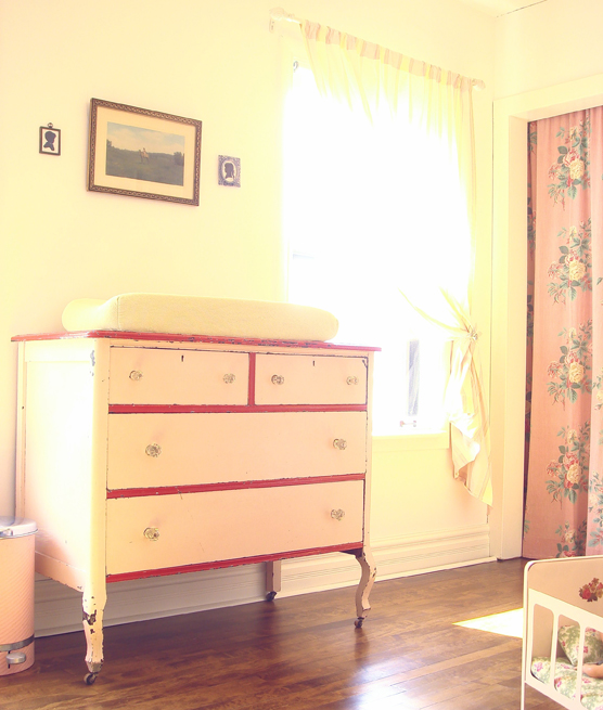 image bungalow arts & crafts bedroom nursery chicago
