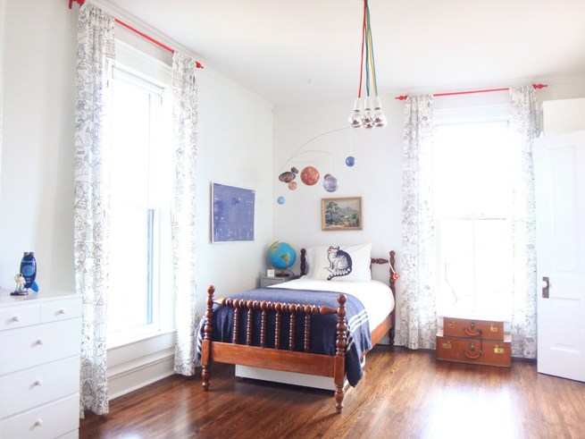 picture boys room