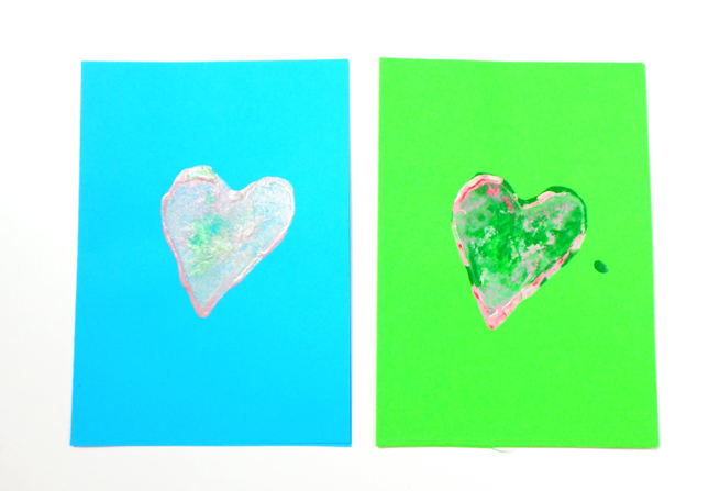 image handmade valentine