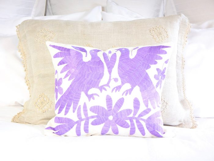 image otomi pillow bed